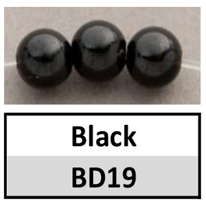 Beads 4mm-5mm