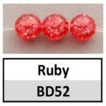 Ruby sparkle