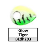 glow tiger BLdh203
