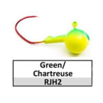 Green/Chartreuse