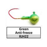 Green/Antifreeze