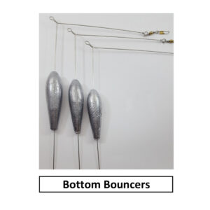 Bottom Bouncers