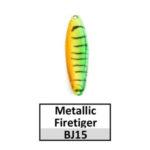 Metallic Firetiger