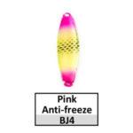Pink Antifreeze