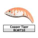 copper tiger