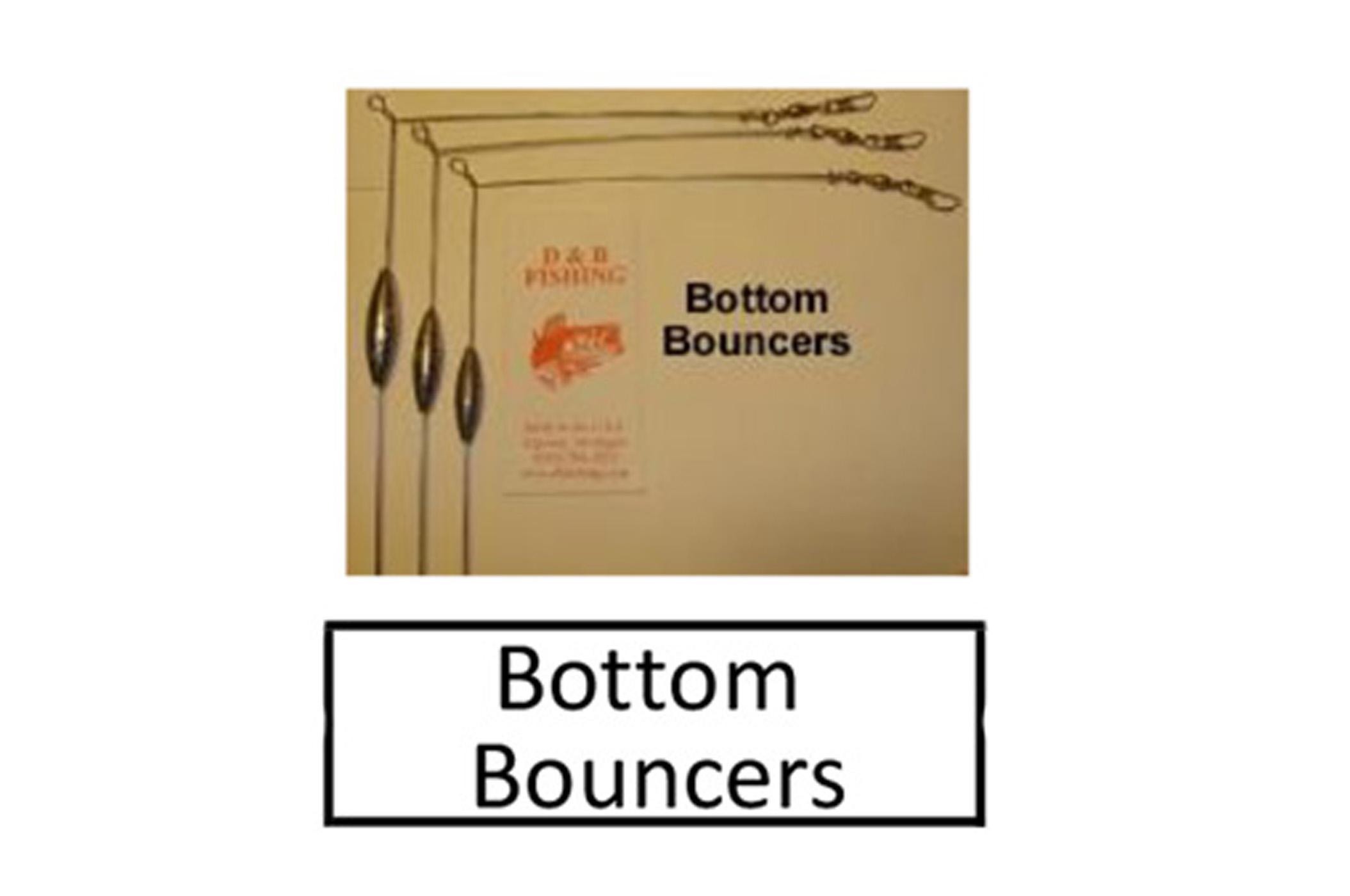 bouncer link button