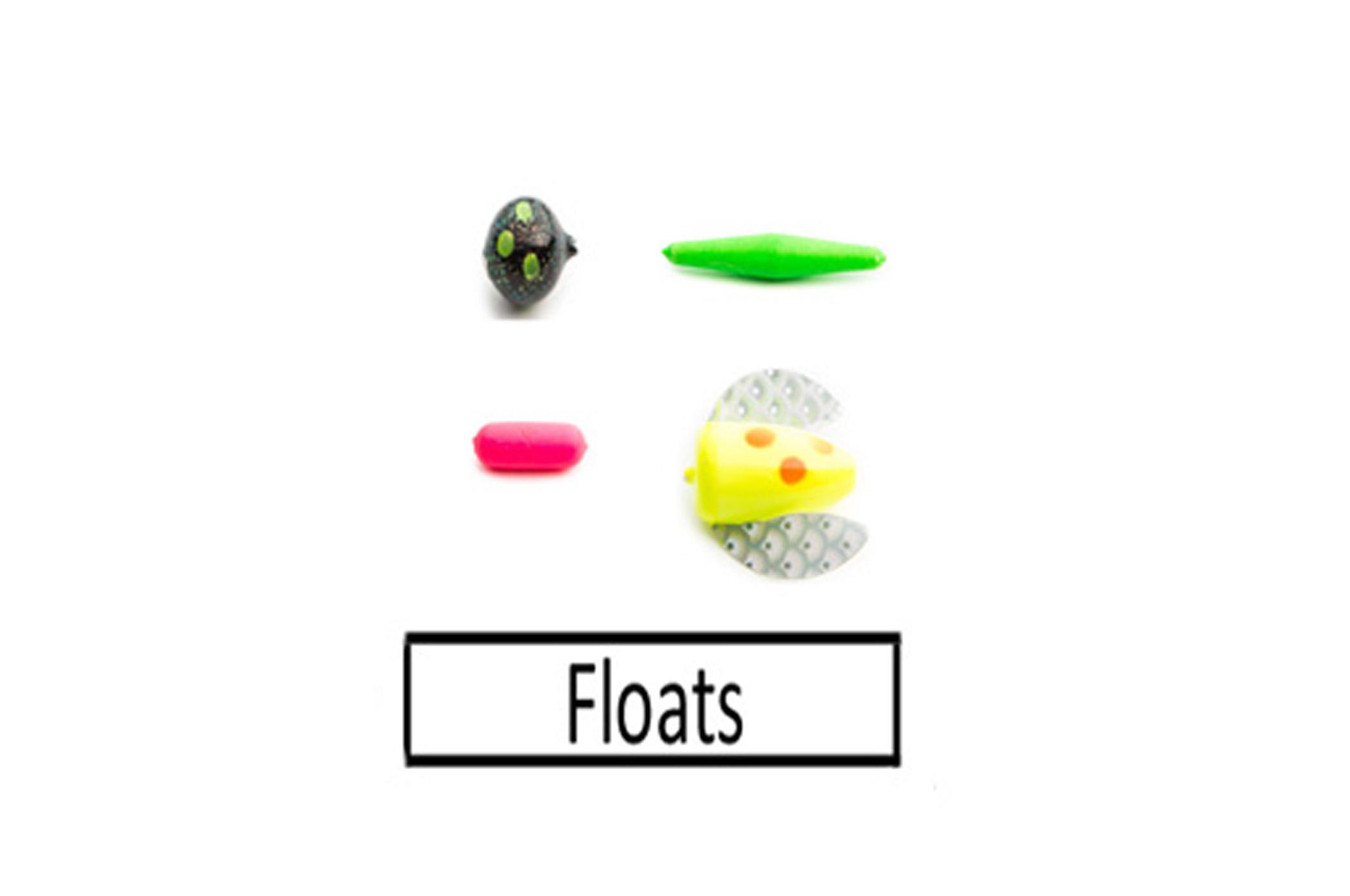floats link button