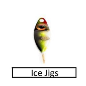 Ice Jigs