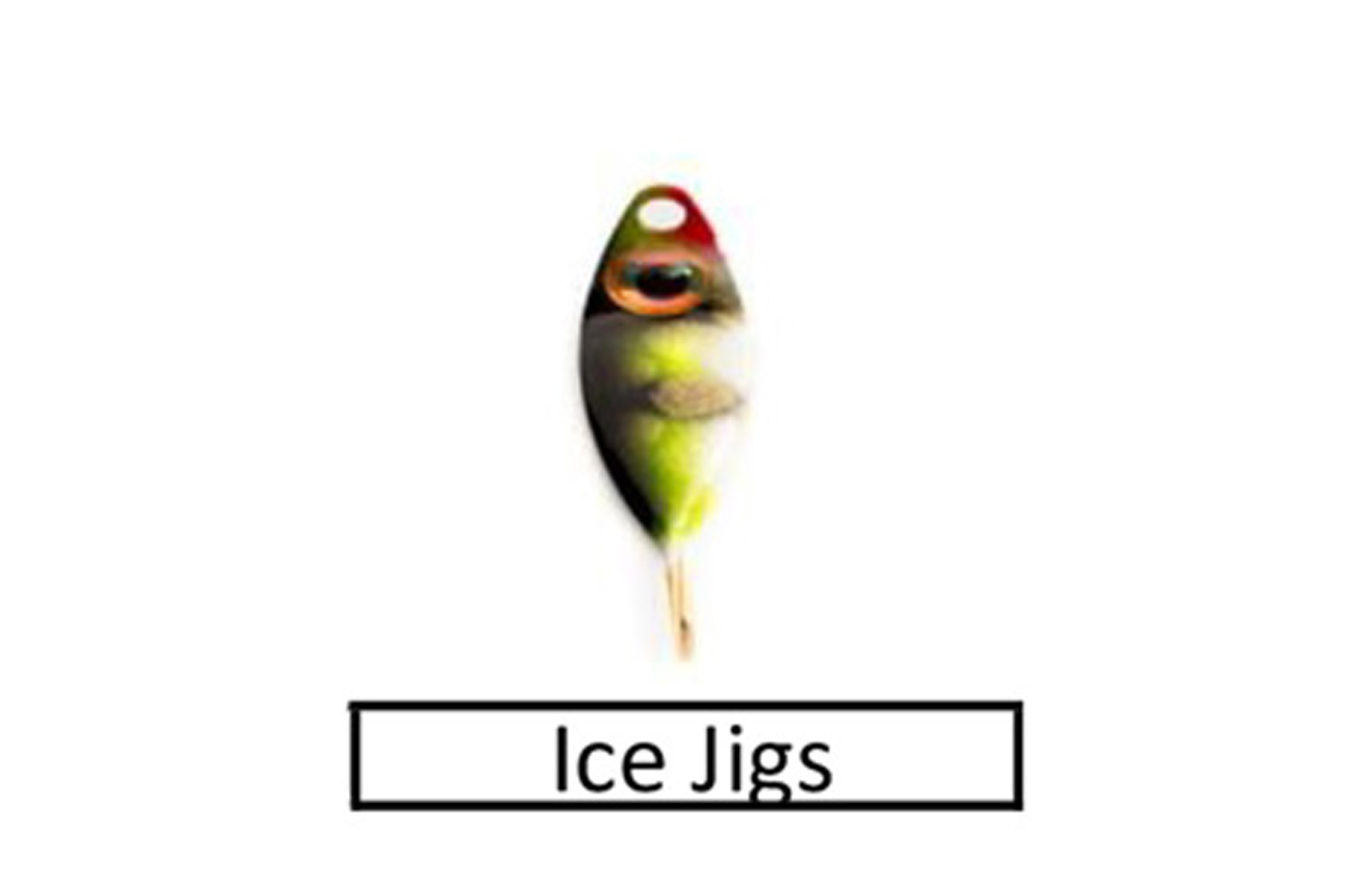 ice jig link button
