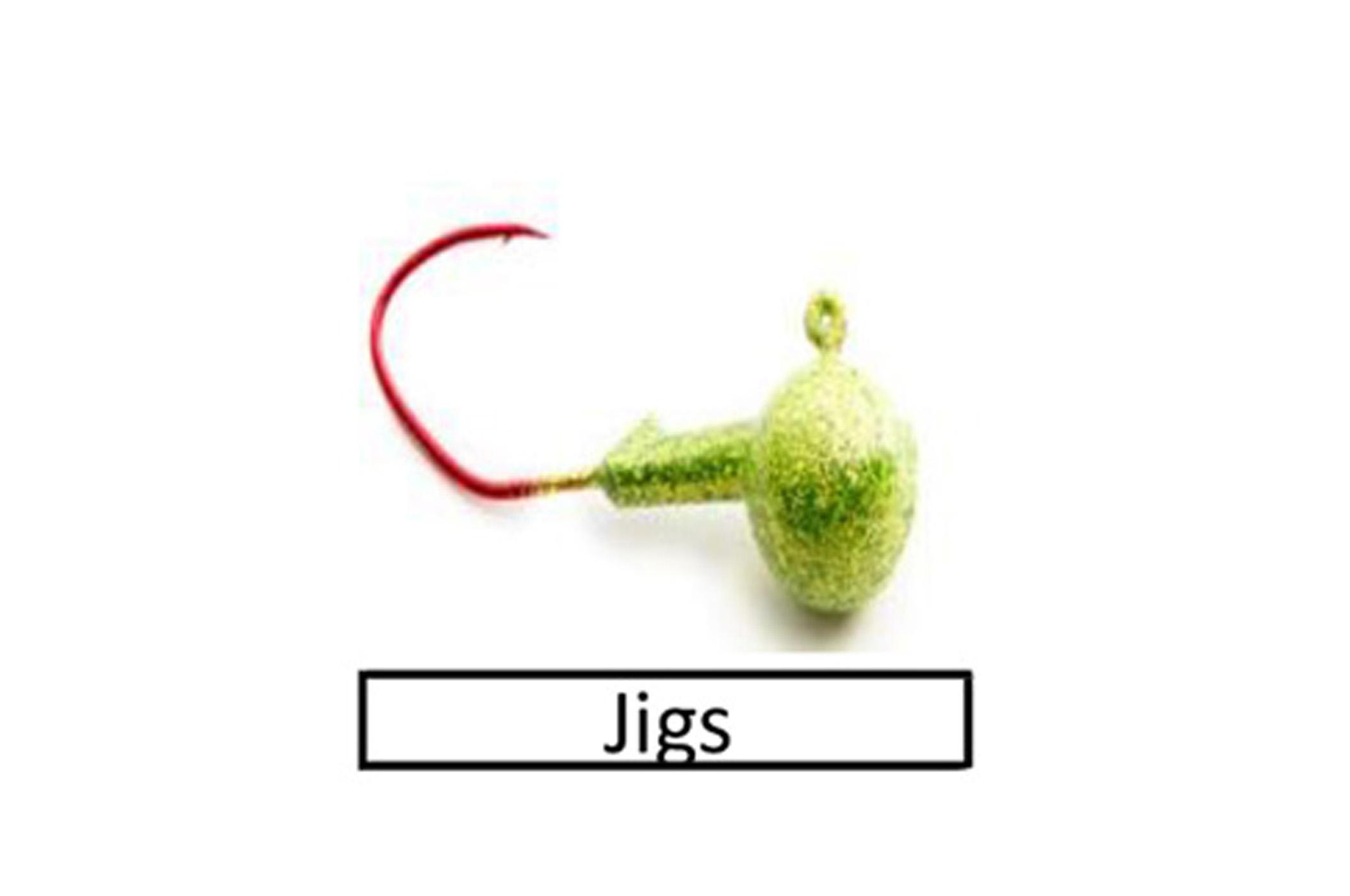 jig link button