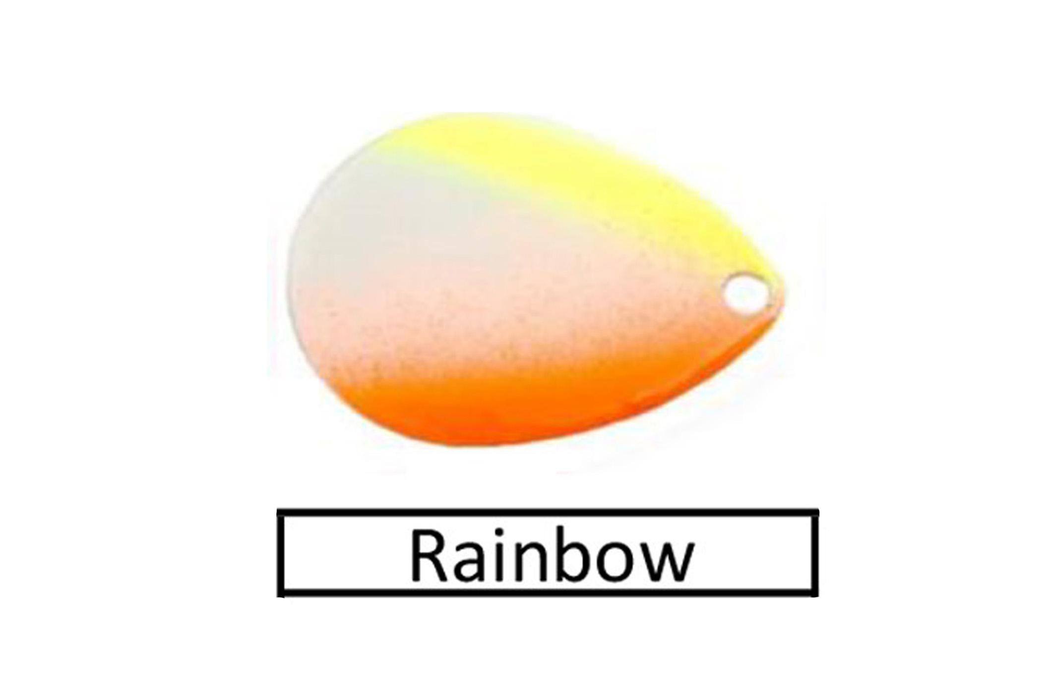 rainbow blades