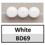 Opaque White AB