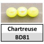 Opaque Chartreuse AB