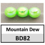 Opaque Mountain Dew AB