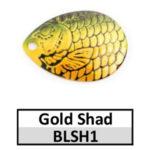 gold shad