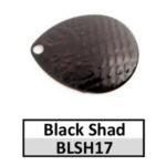 black shad