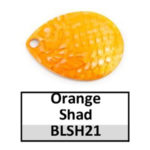 orange shad
