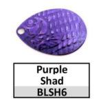 purple shad