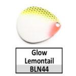 Glow Lemontail