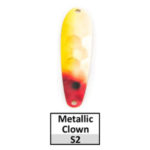 Metallic Clown
