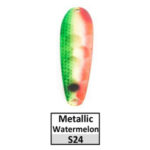 Metallic Watermelon