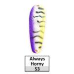 Always Horny