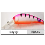 CBB-b-B15 fruity tiger