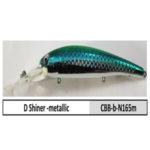 CBB-b-N165 D shiner