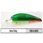 CBB-b-N205 here fishy