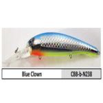 CBB-b-N238 blue clown