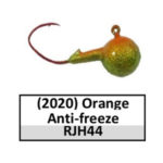Orange/Antifreeze
