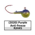 Purple/Antifreeze