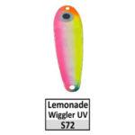 Lemonade Wiggler UV