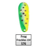 Frog Freckles UV