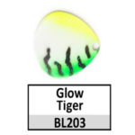 203 Glow Tiger