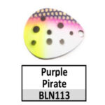 N113 Purple PIrate