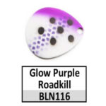 N116 Glow Purple Roadkill