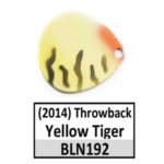 N192 Throwback Yellow Tiger