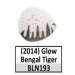 Glow Bengal Tiger