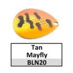 Tan Mayfly