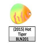 Hot Tiger