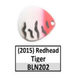 Redhead Tiger