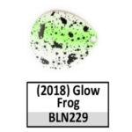 Glow Frog