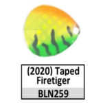 N259 Taped Firetiger