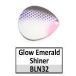 Glow Emerald Shiner