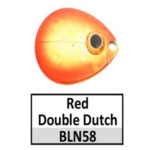 Red Double Dutch