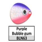 Purple Bubble Gum
