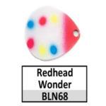 Redhead Wonder