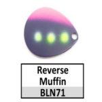 Reverse Muffin