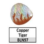 N97 Copper Tiger